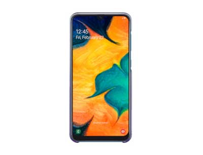 Samsung A30 Price In India