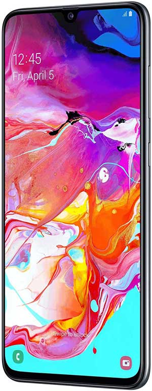Samsung A70 Price In BD